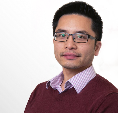 Dr Carlos Lam Yang