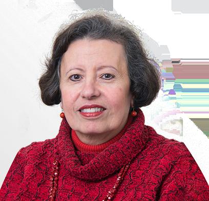 Dr Therese Khella