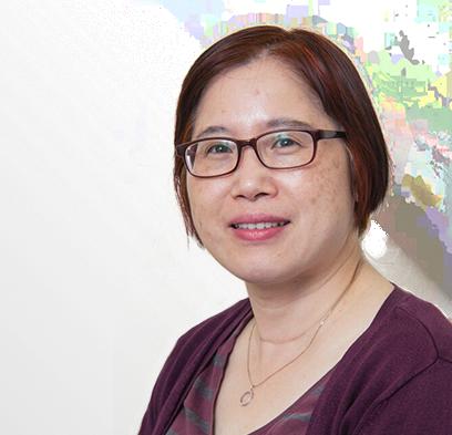 Dr Wen Chen