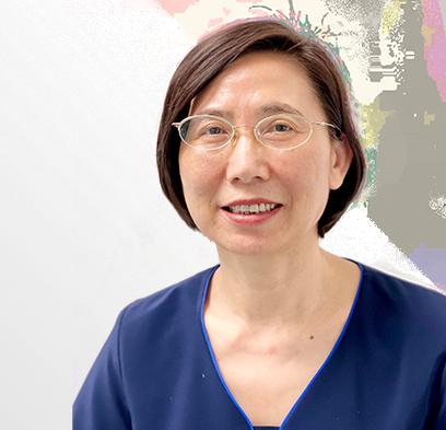 Mei Liu