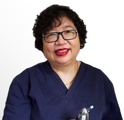 Dr Yimin Wang